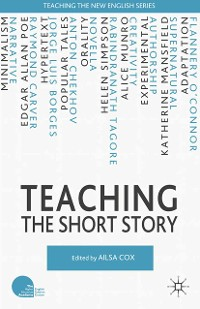 Cover Teaching the Short Story