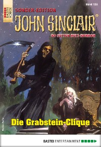 Cover John Sinclair Sonder-Edition 128 - Horror-Serie