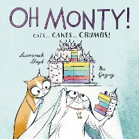 Cover Oh Monty!