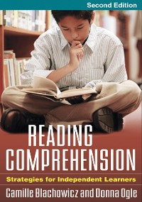 Cover Reading Comprehension, Second Edition