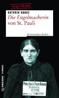 Cover Die Engelmacherin von St. Pauli