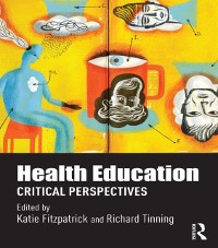 Cover Health Education