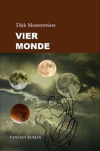 Cover Vier Monde