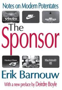 Cover Sponsor