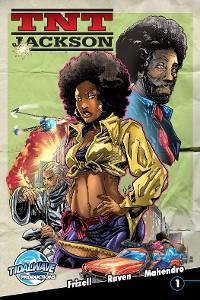 Cover TNT Jackson #1
