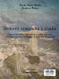 Cover Sekret Umysłu I Ciała
