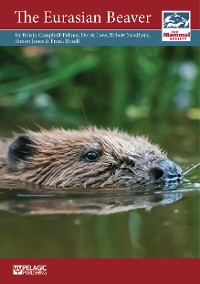Cover The Eurasian Beaver