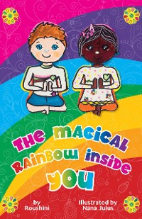 Cover The Magical Rainbow Inside You