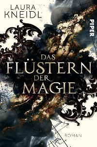 Cover Das Flüstern der Magie