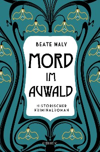 Cover Mord im Auwald