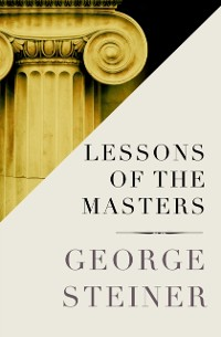 Cover Lessons of the Masters