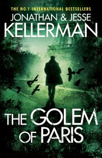 Cover Golem of Paris