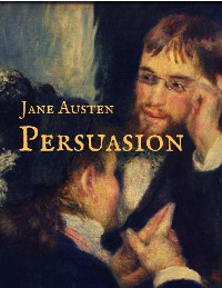 Cover Persuasion (English Edition)