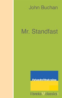 Cover Mr. Standfast