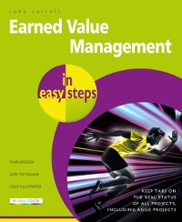 Cover Earned Value Management in easy steps