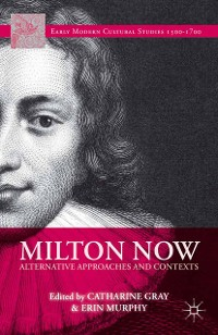 Cover Milton Now
