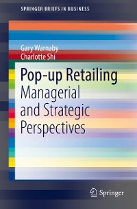Cover Pop-up Retailing