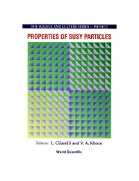 Cover Properties Of Susy Particles - Proceedings Of The 23rd Workshop Of The Infn Eloisatron Project