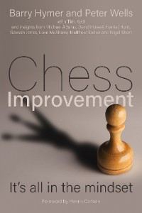 Cover Chess Improvement