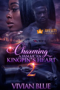 Cover Charming A Jamaican Kingpin's Heart 2