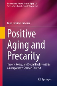 Cover Positive Aging and Precarity