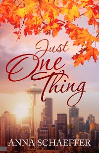 Cover Just One Thing