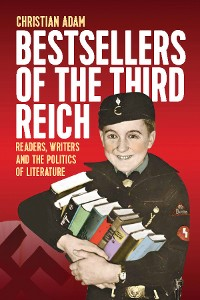 Cover Bestsellers of the Third Reich