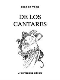Cover De los cantares