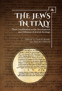 Cover The Jews in Italy