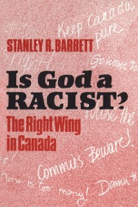 Cover Is God a Racist?