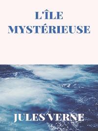 Cover L'île mystérieuse