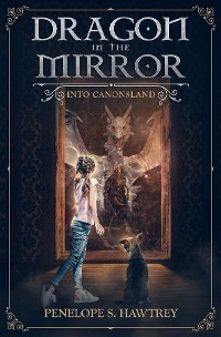 Cover Dragon in the Mirror
