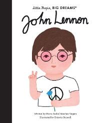 Cover John Lennon