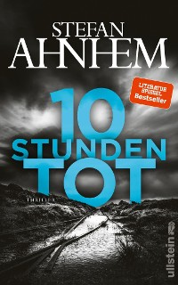 Cover 10 Stunden tot