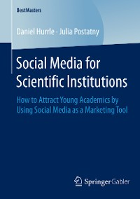 Cover Social Media for Scientific Institutions