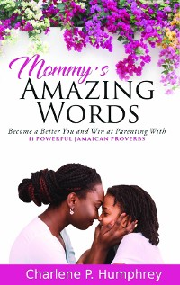 Cover Mommy's Amazing Words