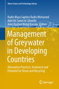 Cover Management of Greywater in Developing Countries