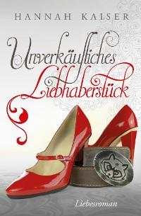 Cover Unverkäufliches Liebhaberstück