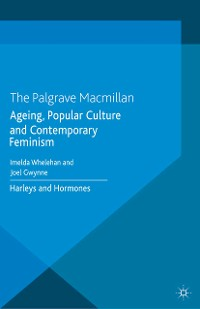 Cover Ageing, Popular Culture and Contemporary Feminism