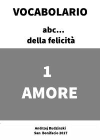 Cover Amore