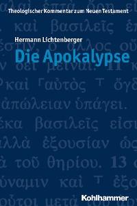 Cover Die Apokalypse