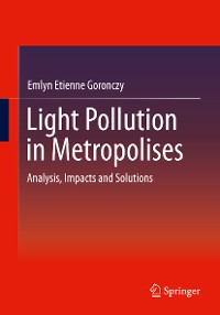 Cover Light Pollution in Metropolises