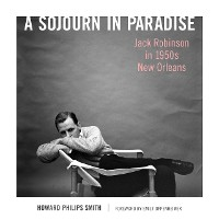 Cover A Sojourn in Paradise