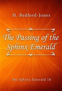 Cover The Passing of the Sphinx Emerald