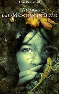Cover Amara das Mädchen im Baum