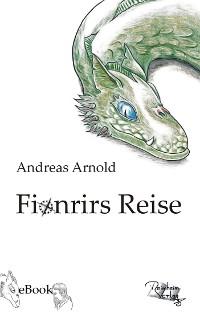Cover Fionrirs Reise