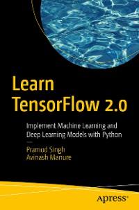Cover Learn TensorFlow 2.0