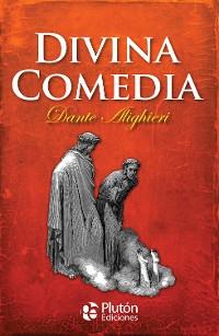 Cover Divina Comedia