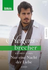 Cover Nur eine Nacht der Liebe