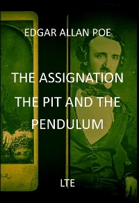 Cover The assignation/The pit and the pendulum